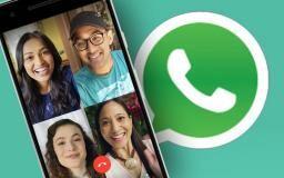 Cara Video Call Grup WhatsApp, Bisa Ngobrol Berempat!