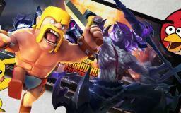10 Game Tenar yang Kini Ditinggal Pemainnya, Mobile Legends Termasuk!