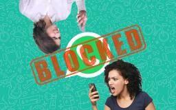WhatsApp Diblokir Sementara? Ini Penyebab dan Cara Mengatasinya!