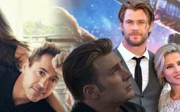 Inilah Pasangan Asli Para Pemeran Film Avengers: Endgame, Ada yang Jomblo Kok!