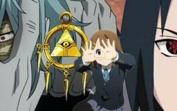 10 Anime dengan Unsur Illuminati dan Satanis, Naruto Punya Banyak!