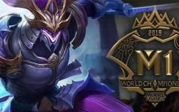 OP Abis! 5 Hero Paling Bersinar di M1 Mobile Legends Ini Wajib Kamu Miliki