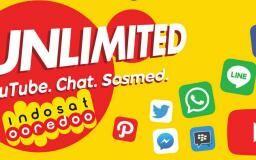 Daftar Lengkap Harga Paket Internet Indosat 3G/4G Terbaru 2020
