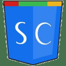 Slidechat - FB and twitter