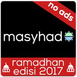 Masyhad : Aplikasi Muslim Full