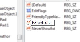 Cara Menghilangkan Shortcut Windows3