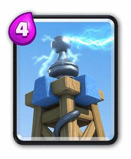 Kartu Bangunan Clash Royale 6