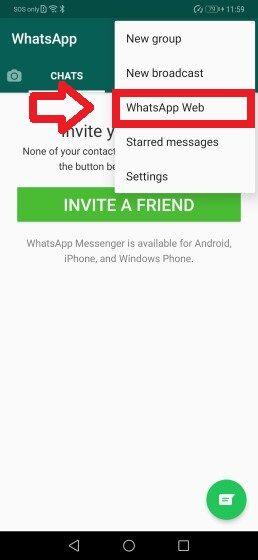 Cara Daftar Whatsapp 22 94ee3