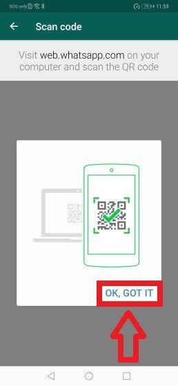 Cara Daftar Whatsapp 33 F524a