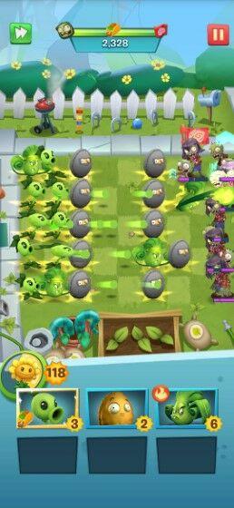 Plants Vs Zombies 3 Mod Apk 2 3 30 4a56a