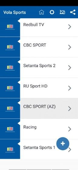 Vola Sport Apk Terbaru 3147b