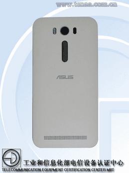 Asus Zenfone 3 Disertifikasi Di China 3