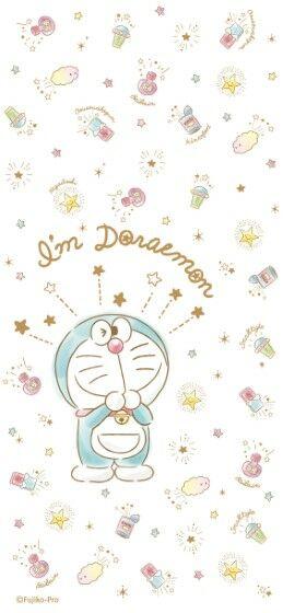 Wa Kartun Doraemon Custom 2ee81