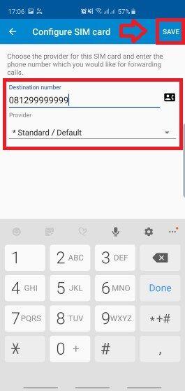 Cara Mengalihkan Panggilan Android 6 346f0