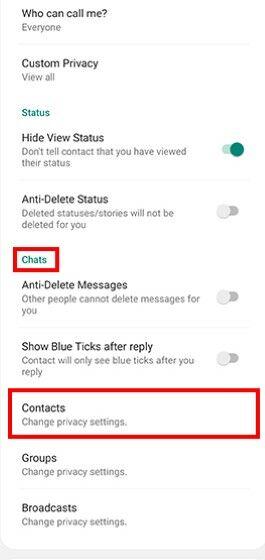 Gb Whatsapp Yang Aman 6e8b2