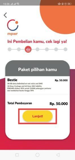 Mpwr Indosat Terbaru 2020 B4dab