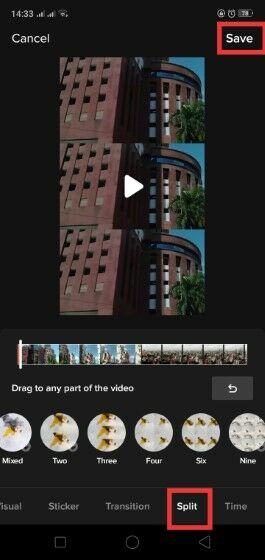 Cara Mengedit Video Tiktok Menjadi Slow Motion 57024