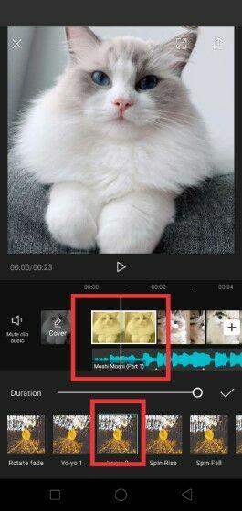 Cara Menggunakan Aplikasi Capcut Untuk Pemula 72c0b