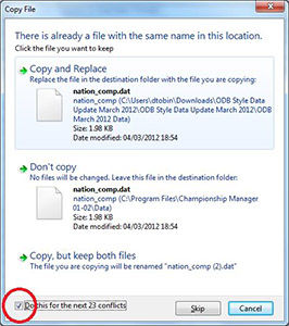 Cara Install Championship Manager 2001 2002 6
