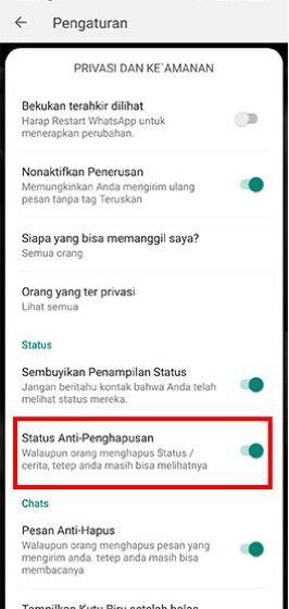 Download Km Whatsapp Versi Terbaru D9830