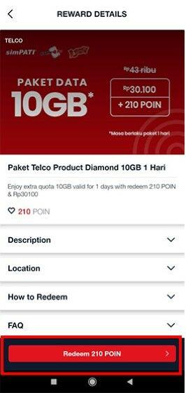 Tukar Poin Telkomsel 03a05