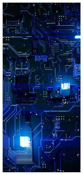 Wallpaper Mesin Hp Hd3 Custom 2e3ac