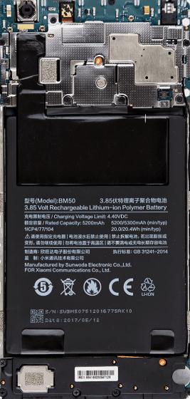 Wallpaper Mesin Hp Xiaomi Mi Max 2 Custom D0331