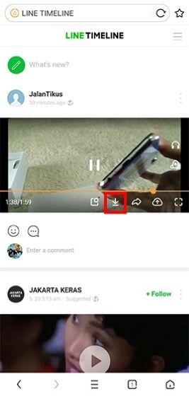Cara Download Video Dari Internet Tanpa Aplikasi 5589a