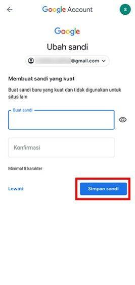 Cara Mengubah Password Gmail D8abf