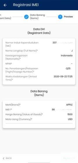 Cara Daftar Imei Iphone B6c73