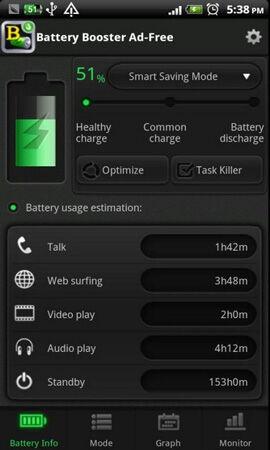 Hemat Baterai Android Kamu Dengan Aplikasi Populer Ini 1