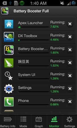Hemat Baterai Android Kamu Dengan Aplikasi Populer Ini 3