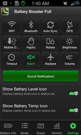 Hemat Baterai Android Kamu Dengan Aplikasi Populer Ini 4