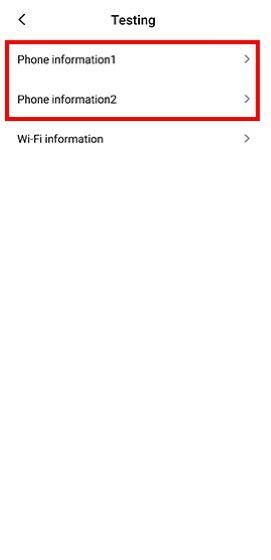 Cara Mengubah Jaringan H Ke 4g Kartu Telkomsel 1e672