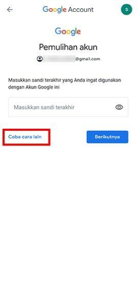 Cara Ubah Password Akun Gmail 30f9d