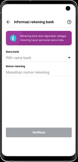 Cara Daftar Aplikasi Gojek B809c