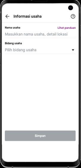 Daftar Gojek Vip 9971d