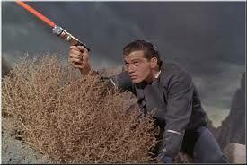 Laser Pistol Mk1 Def4c