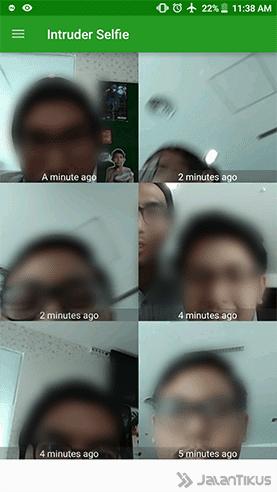 Cara Mengetahui Siapa Membajak Android 7