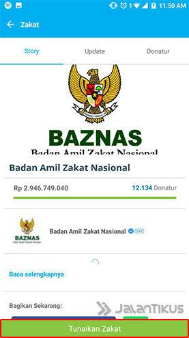 Cara Bayar Zakat Online Bl 4 8b6fb