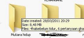 Cara Kompres File Menggunakan Winrar 1