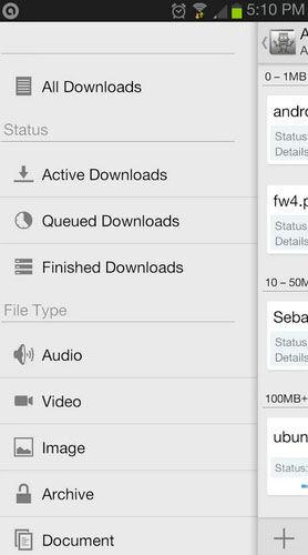 Cara Mempercepat Download Di Android 2