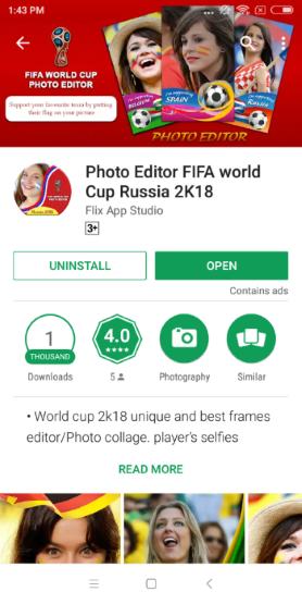 5 Aplikasi Edit Foto Tema Piala Dunia Harus Kamu Coba 3 11dab
