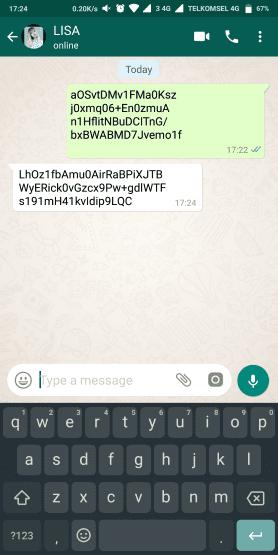 Chat Rahasia 4 3d45b