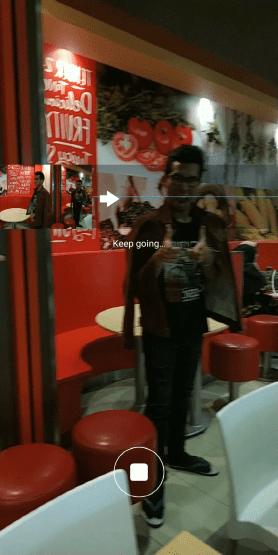 Cara Membuat Foto Penampakan Hantu Cermin 3 4bfb9