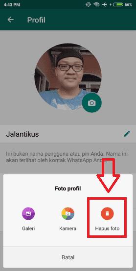 Cara Menghilangkan Waktu Online Di Whatsapp 0be1a
