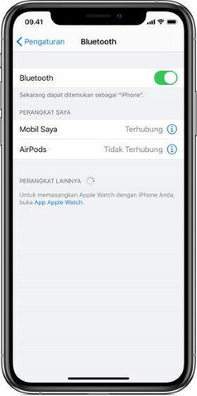 Cara Menggunakan Headset Bluetooth Iphone 958aa