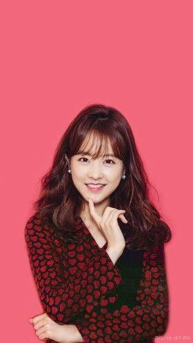 Foto Aktris Korea Cantik Park Bo Young 01 1b629