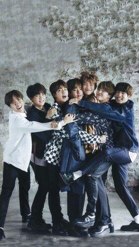 Foto Grup Korea Bts 02 3b835