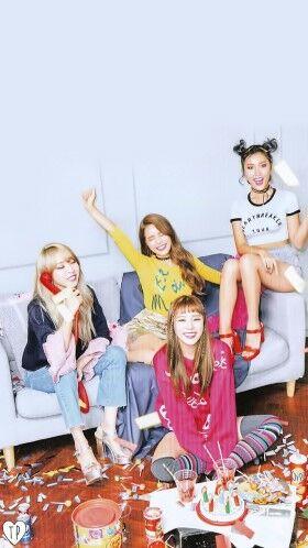 Foto Grup Korea Mamamoo 01 9a3c9